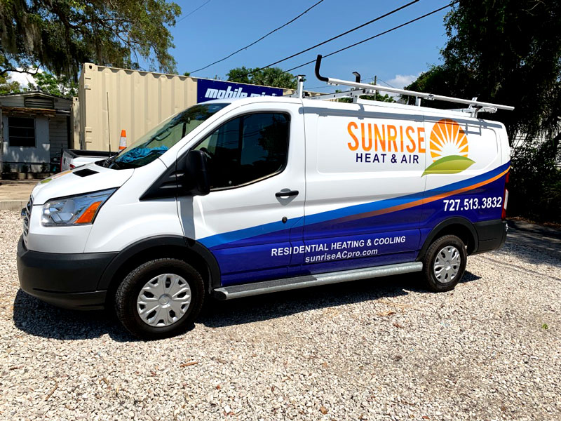 Air Conditioning Repair Company