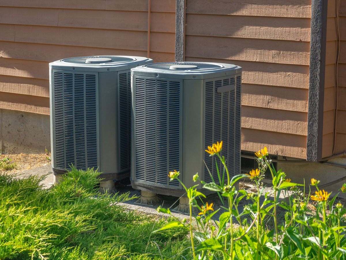 Benefits of Good AC