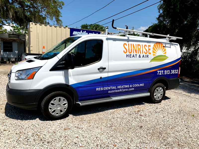Heating Company Tampa